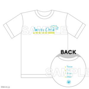 DIG-ROCK バンドTシャツ Type:IC