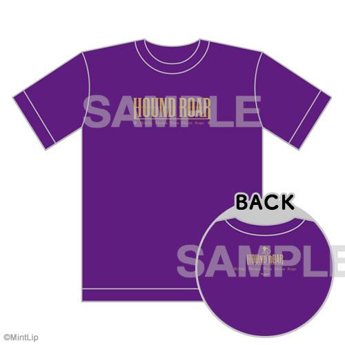 DIG-ROCK バンドTシャツ Type:HR