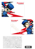 キャラクターアクリルプレート ペルソナ5 ダンシング・スターナイト ver. 全10種