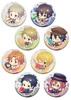 【2020/1/31発売】文豪ストレイドッグス ちゃぽんっ!キラ缶バッジコレクション 全8種