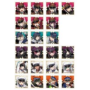 REALIVE! ~帝都神楽舞隊~ アクリルコースター Vol.1 全22種
