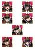 【2020/3/13発売】REALIVE! ~帝都神楽舞隊~ アクリルコースター Vol.1 全22種