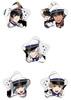 【2020/3/13発売】REALIVE! ~帝都神楽舞隊~ 星型缶バッジ Vol.1 全22種