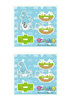 【2020/04/30発売】ギャルと恐竜 ゆらゆらアクリルミニフィギュア 全6種