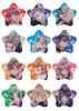 Starry☆Sky 星型缶バッジ 全12種