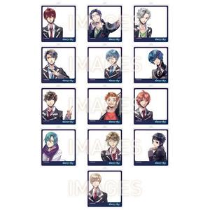 【2020/8/28発売】Starry☆Sky フォトフレーム風アクリルキーチェーン 全13種