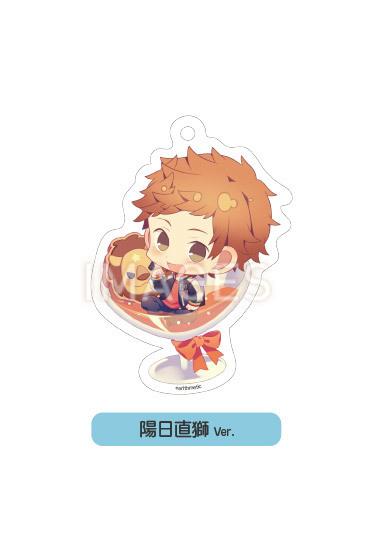 Starry☆Sky ちゃぽんっ!アクリルストラップコレクション Autumn&Winter ver.  全7種
