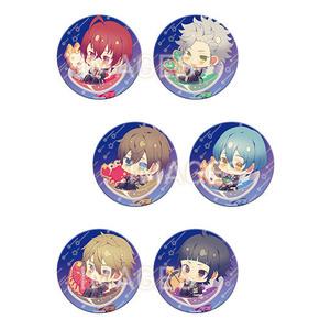 【2020/8/28発売】Starry☆Sky ちゃぽんっ!76mm缶バッジコレクション Spring&Summer ver.  全6種
