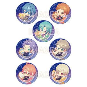 【2020/8/28発売】Starry☆Sky ちゃぽんっ!76mm缶バッジコレクション Autumn&Winter ver.  全7種