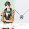 【受注生産限定】おとどけカレシ Only lovers  Necklace by BLOSSOM ⑥真中 壱(Fancy Light Green)/Sweety Ver.