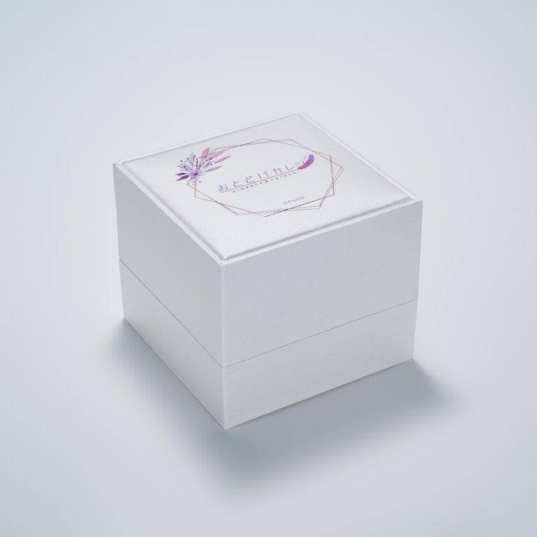 【受注生産限定】おとどけカレシ Only lovers  Necklace by BLOSSOM ①瀬戸 仁(Fancy Pink)/Luxury Ver.