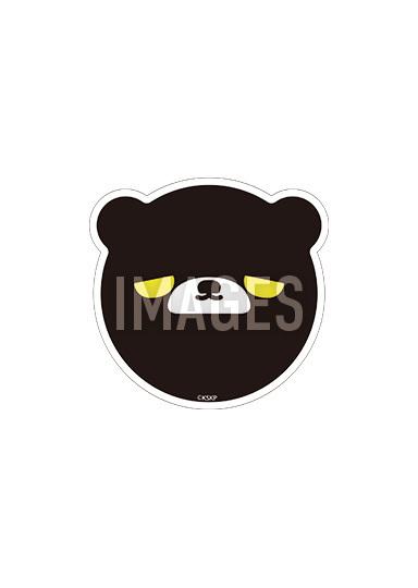 くまクマ熊ベアー アクリルコースター 全7種