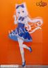 【期間限定&完全受注生産】ネコぱら 超巨大アクリルキャラクターフィギュア(全2種)
