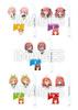 【2021/4/1発売】五等分の花嫁∬ アクリルキーチェーン ディスプレイセット 全5種