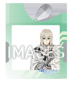 【2021/6/16発売】劇場版 Fate/Grand Order -神聖円卓領域キャメロット- フォトフレーム風アクリルキーチェーン 全7種