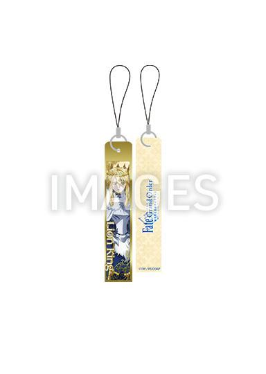 【2021/6/16発売】劇場版 Fate/Grand Order -神聖円卓領域キャメロット- 塩ビストラップ 全7種