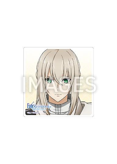 【2021/6/16発売】劇場版 Fate/Grand Order -神聖円卓領域キャメロット- アクリルコースター 全7種
