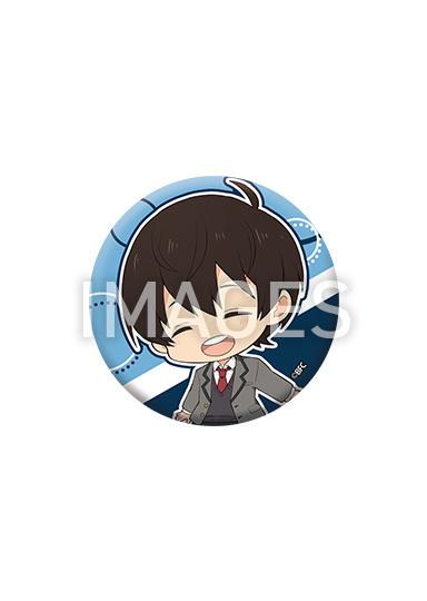 【2021/7/14発売】バクテン!! 65mm缶バッジ(illust.あるや) 全6種