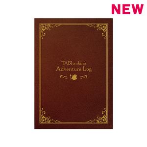 【霜月はるか】TABItsukin's Adventure Log