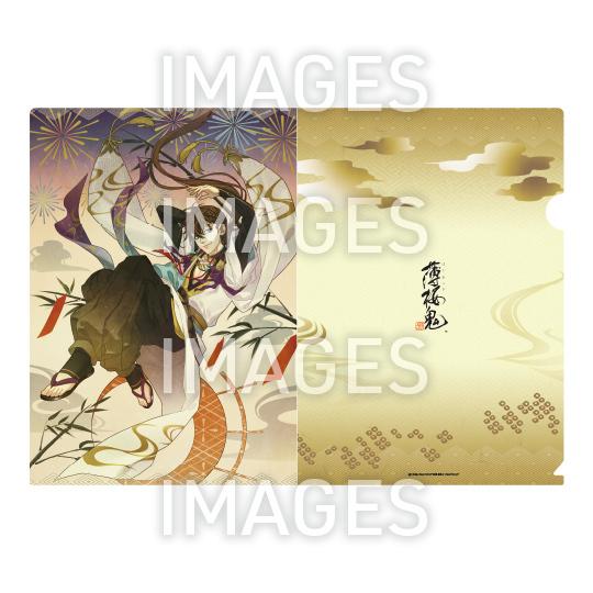 薄桜鬼 クリアファイル3種セット 全2セット