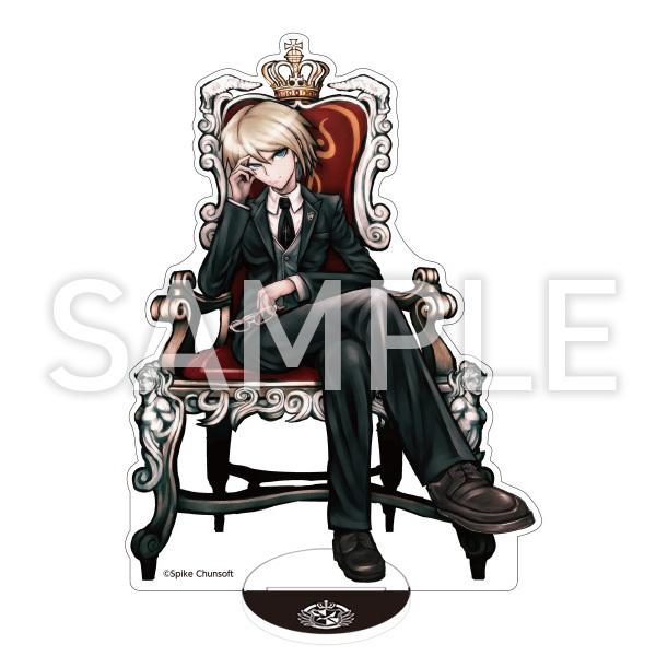 【2021/9/24発売】ダンガンロンパ1・2Reload アクリルビッグフィギュア (全10種)